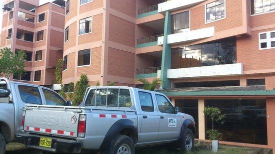 Gran Hotel San Ignacio