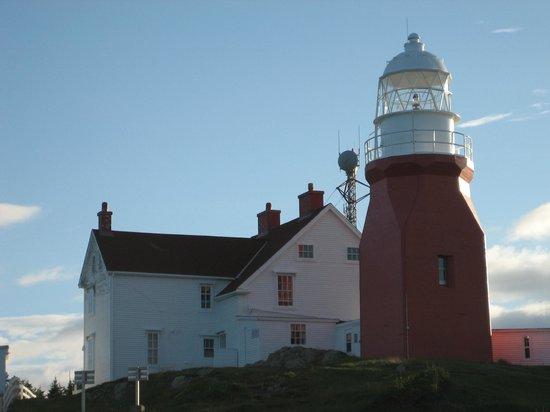 Kelsie's Inn - B & B: Twillingate Lighthouse