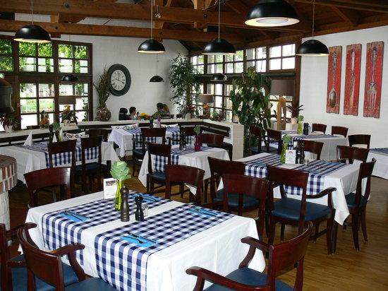 Restaurant Rondell: getlstd_property_photo
