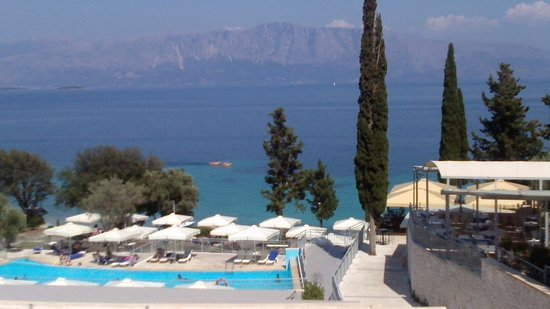 Nikiana, Grecia: room view