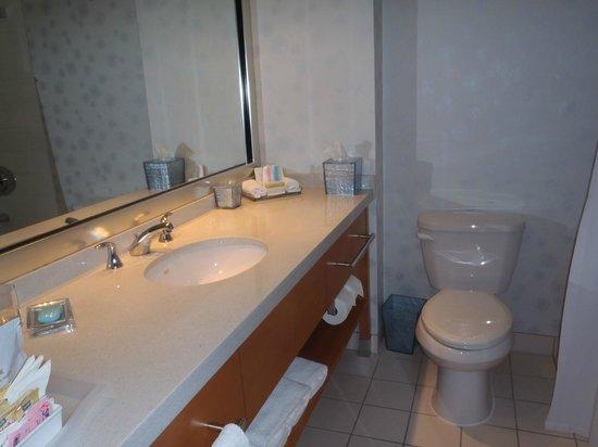 Inn at the Quay: Bathroom