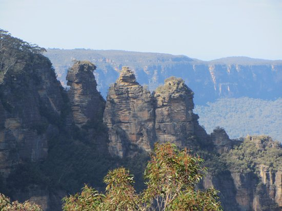 Sydney Wilderness Day Tours