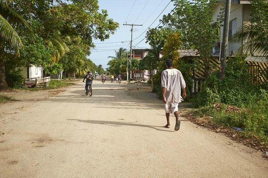 Hamanasi Adventure and Dive Resort: Hopkins, Belize