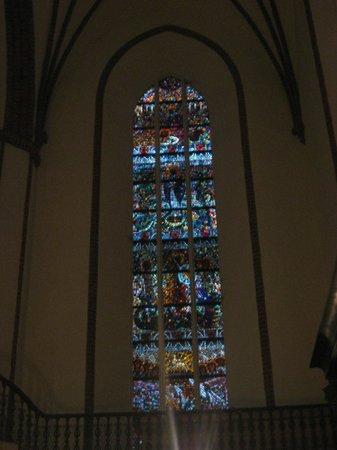 Cathedral of St. John (Bazylika Swietego Jana): Cathedral of St. John the Baptist,Warsaw, Poland