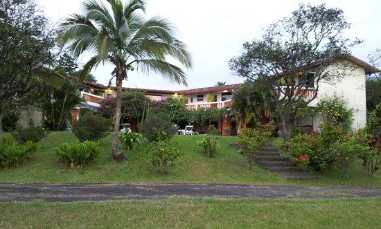 Hotel Posada Canal Grande: Grounds