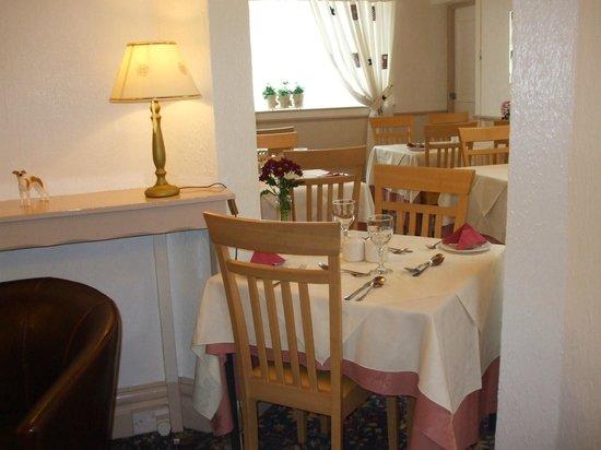 Birchwood House: Dining Room