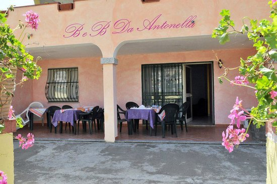 Bed & Breakfast Da Antonella