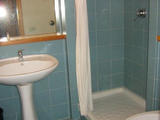 Bagno senza finestra foto di cugnana verde cugnana - Bagno senza finestra ...