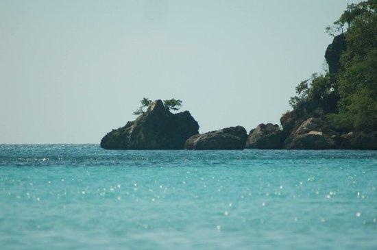 Playa Ensenada : Best Place on Earth