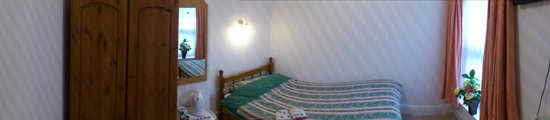 Adelpha Guesthouse: Single Room