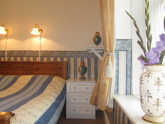Adelpha Guesthouse: Double Room