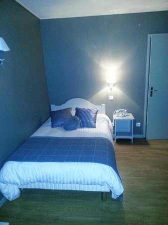 Hotel La Balance: La camera