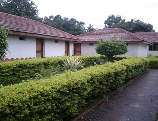 Araku Valley, Indien: crafts village cottage , a budget stay at rs900
