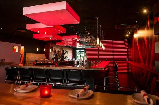 Restaurant Overflow