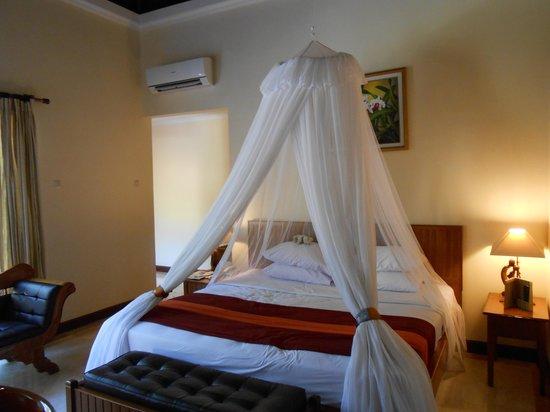Parigata Villas Resort : Villa Executive ( Herbas Suite )