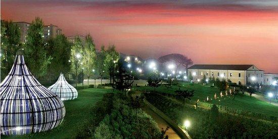 Parco della Biodiversita Mediterranea