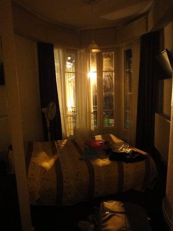 Hotel Acanthe: Segundo piso