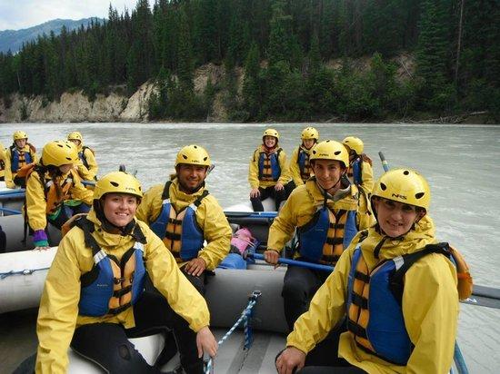 Wild Water Adventures: fun
