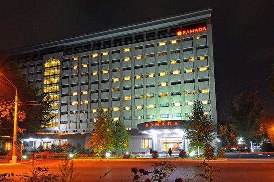 Photo of Ramada Tashkent