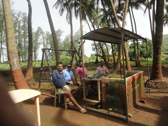 Surali Sagar Beach Resort: Surali Wadi