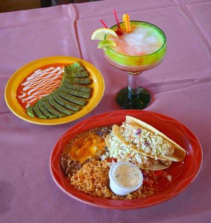 Oaxaca Mexican Restaurant Sedona Az