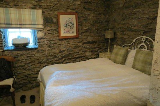 Ty Gwyn Hotel: Room 1