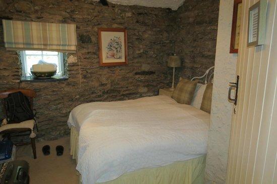 Ty Gwyn Hotel : Room 1