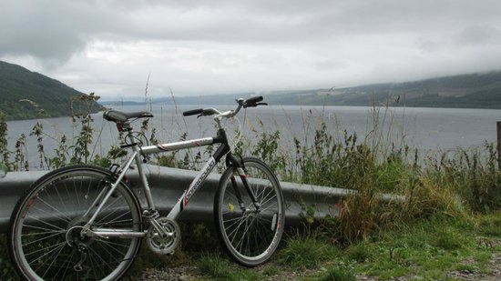 Inverness Bike Hire