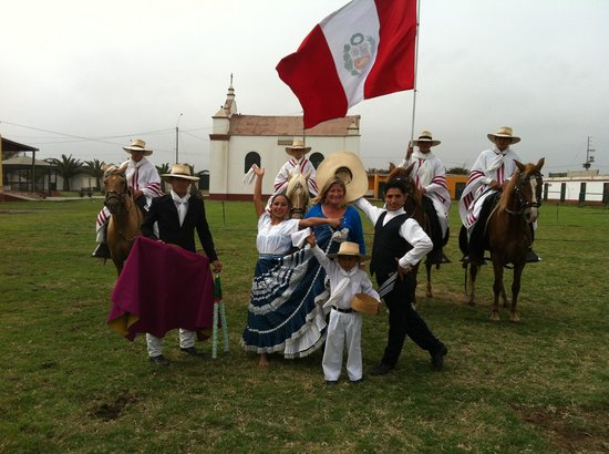 Caballos Peruanos de Paso: Amazing experience. Recommend must see.