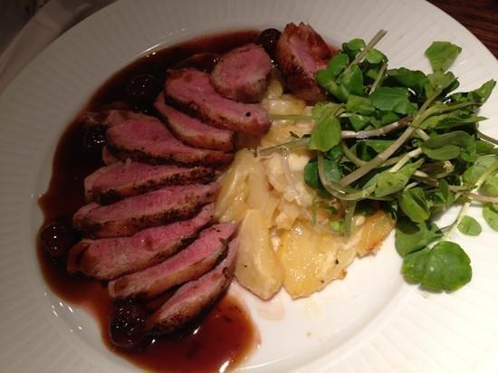 Cote Brasserie - Farnham: yummy Duck