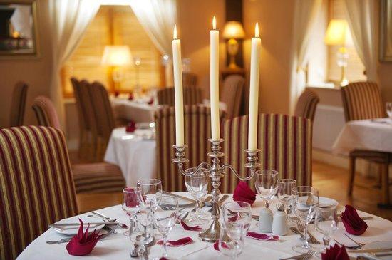 Merriman Hotel: Restaurant