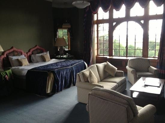 Murrayshall Country House Hotel & Golf Courses: room 2