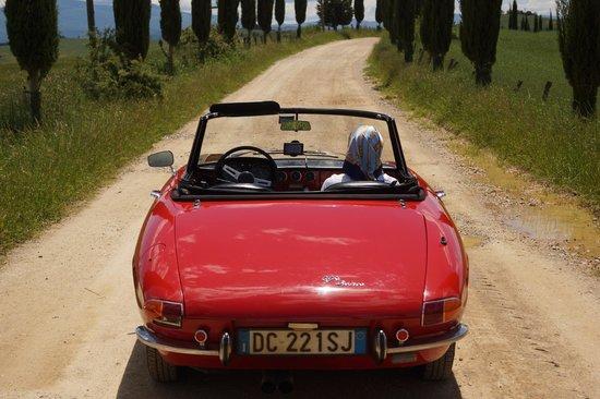 Sprintage: Tuscany