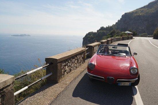 Sprintage: Amalfi Coast