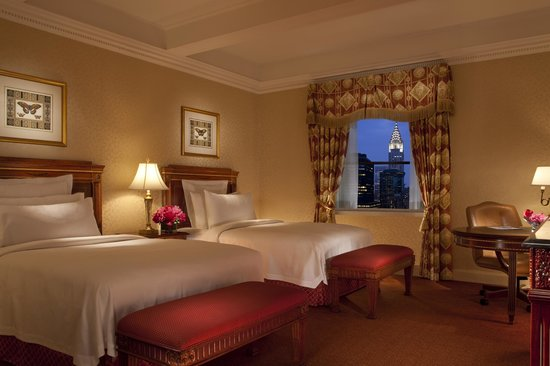 The empire room picture of waldorf astoria new york new for Hotel new astoria