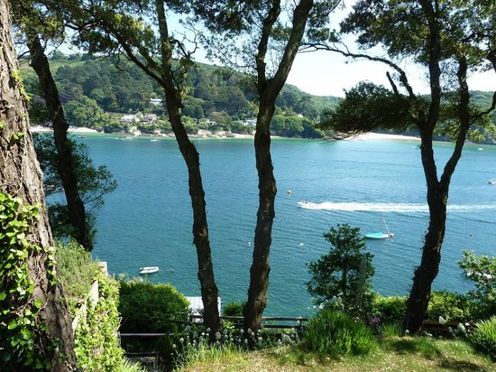 Bolberry Down: Salcombe near South Sands