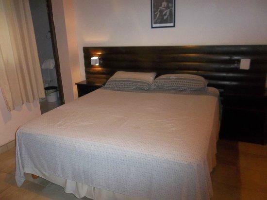 Hostel Bambu Puerto Iguazu: Room