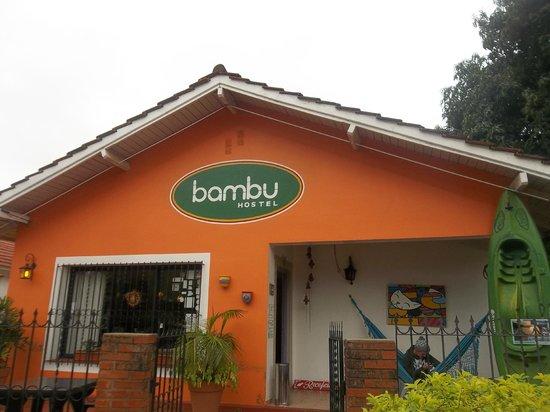 Hostel Bambu Puerto Iguazu: Bambu Hostel