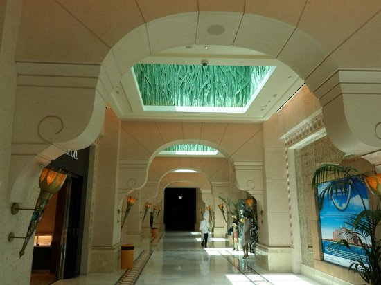 Atlantis, The Palm : galerie
