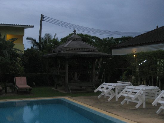 Kasalong Phuket Resort : Kasalong Resort