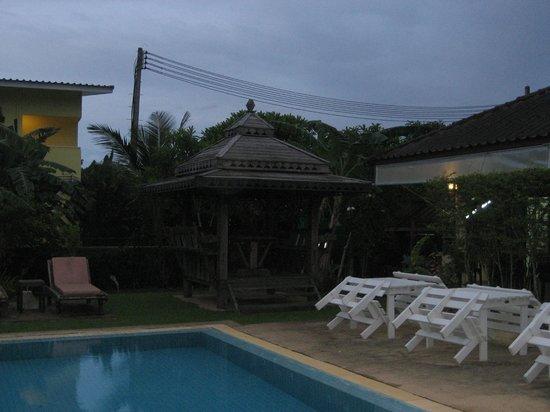 Kasalong Phuket Resort: Kasalong Resort