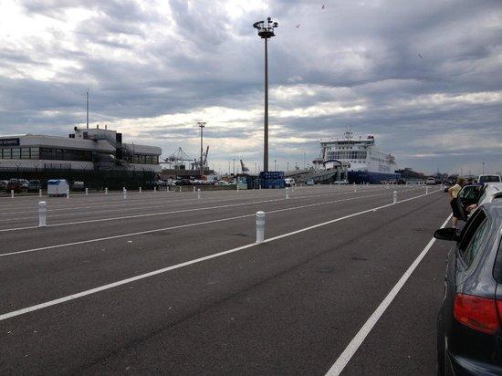 Norfolkline Dunkerque : Dunkerque