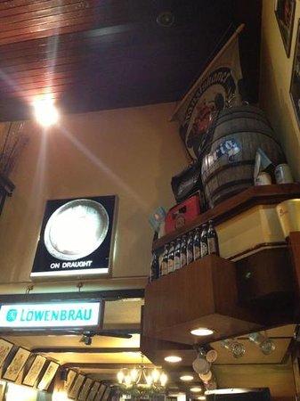 Bavaria: mi restaurante favorito