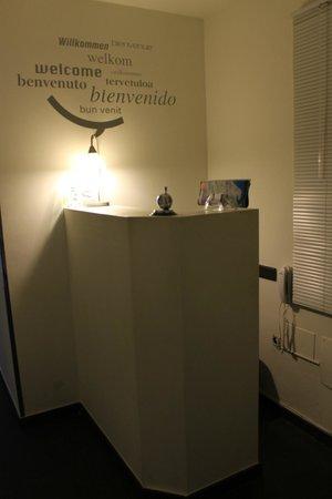 Hostal Cabo Mayor: hotel