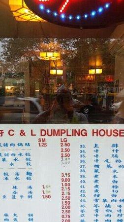 C & L Dumpling House