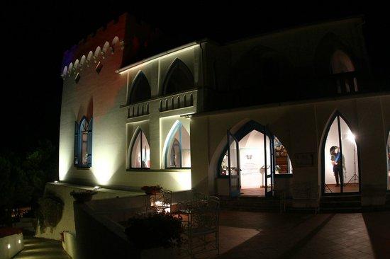 Luchino Visconti Museum - Villa La Colombaia: La Colombaia