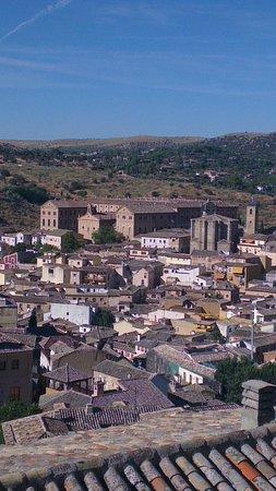 Hotel Alfonso VI: vistas desde la habitacion
