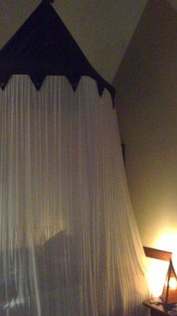 بوري ماداوي: la chambre