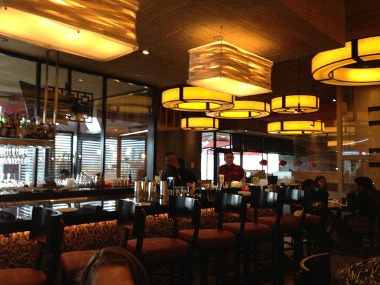 P F Chang S Huixquilucan Restaurant Reviews Phone