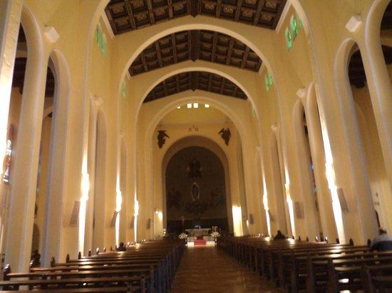 Catedral de la Santisima Concepcion